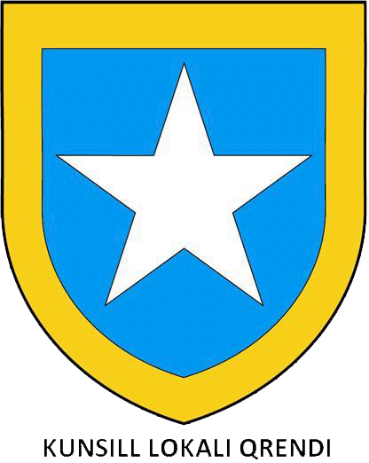 Qrendi Coat Of Arms